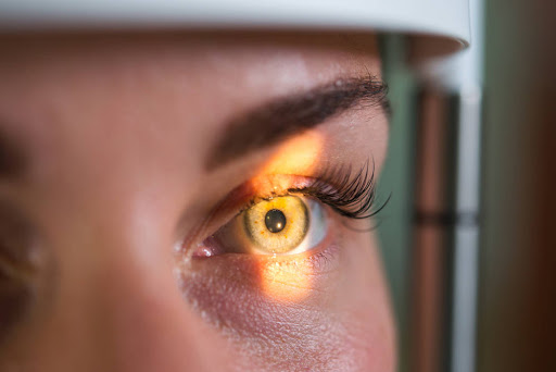 Ayyy-EYE! Google code 'predicts heart disease' by eyeballing retinas