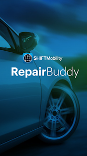 RepairBuddy Vehicle Repair App