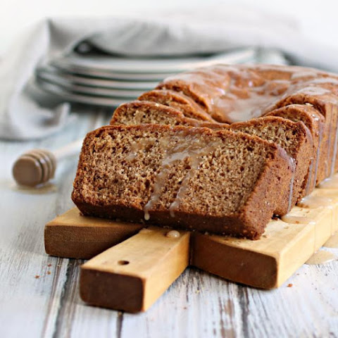 Spiced Honey Cake