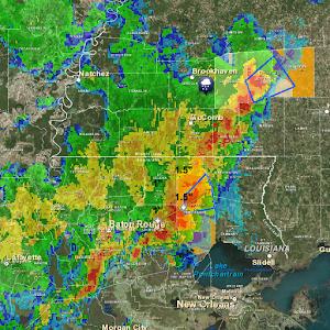 Storm Tracker Weather Radar For PC