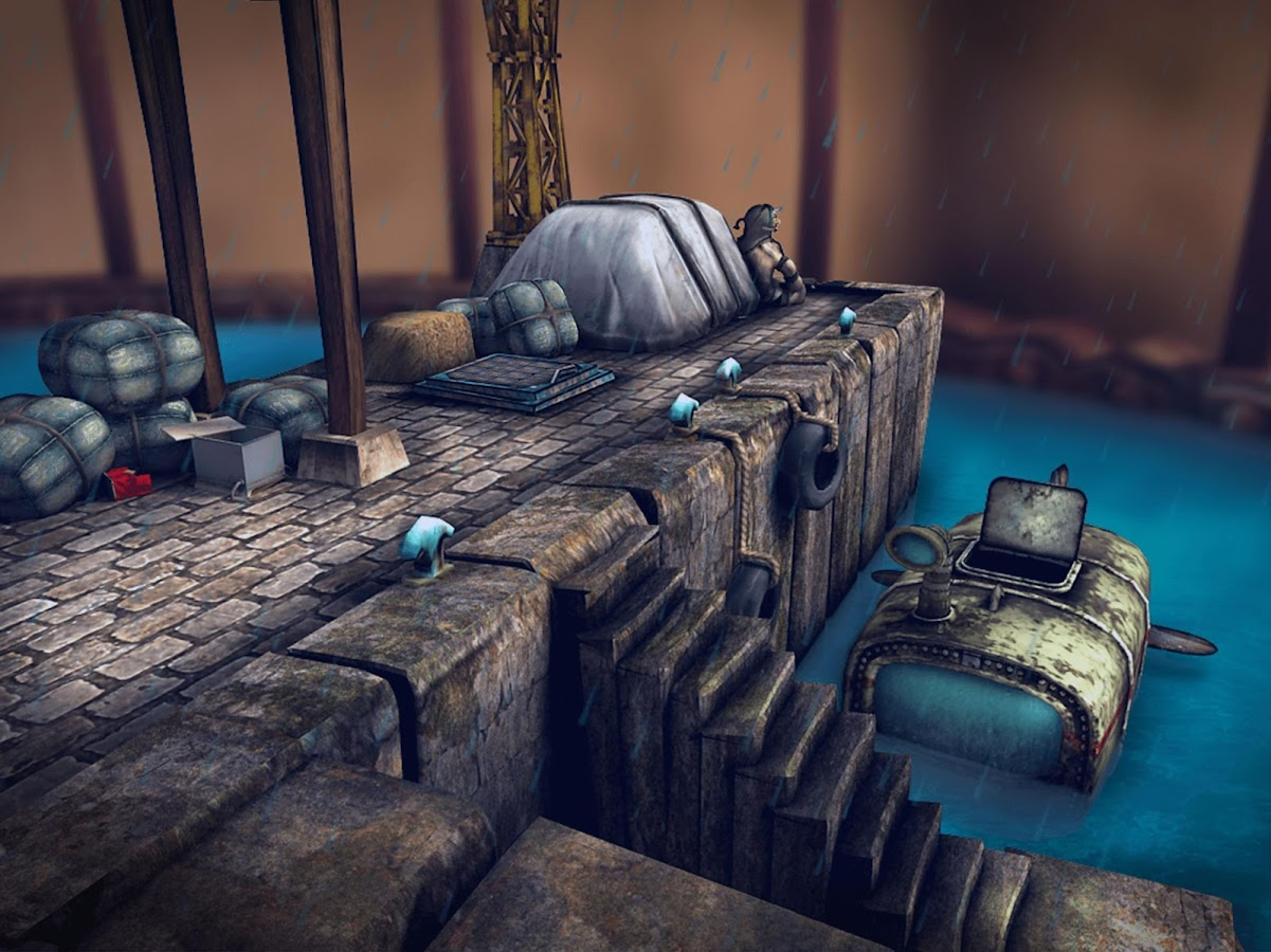 Dreamcage Escape Screenshot 3