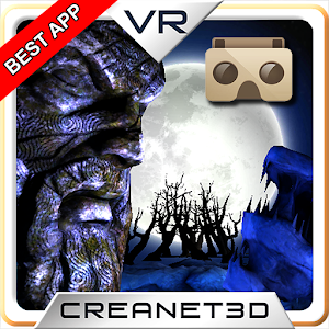 DARKNESS ROLLER COASTER VR APK Cracked Download