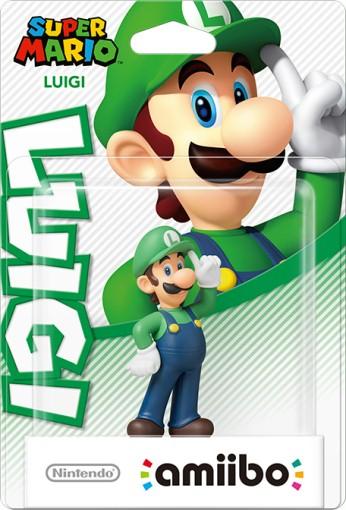 Luigi packaged (thumbnail) - Super Mario series