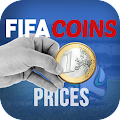 Prices of FIFA 16 Coins APK for Blackberry