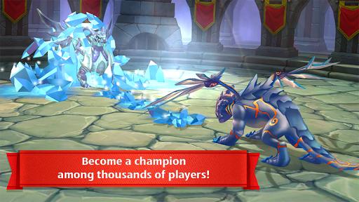 Dragons World screenshot 11