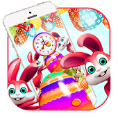 App Easter bunny egg hunt theme apk for kindle fire
