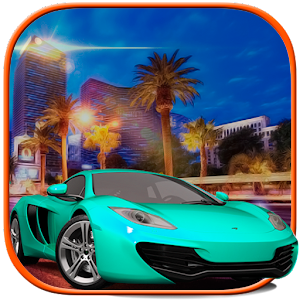 Download Fast Car Racing 3D for PC