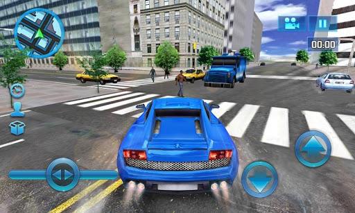 Driving in Car screenshot 7