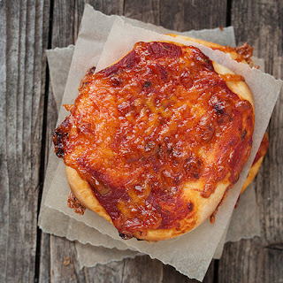 Pizza Buns Recipes