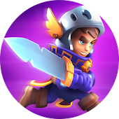 Game Nonstop Knight APK for Kindle