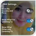 App Transparant BB New APK for Windows Phone