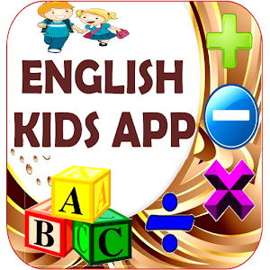Download free English Kids App for PC on Windows and Mac