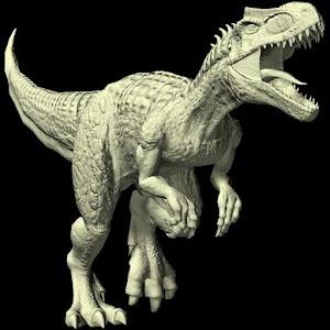 Allosaurus Mannequin For PC / Windows 7/8/10 / Mac – Free Download