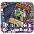 App Best Battle Deck Yu-Gi-Oh! APK for Kindle