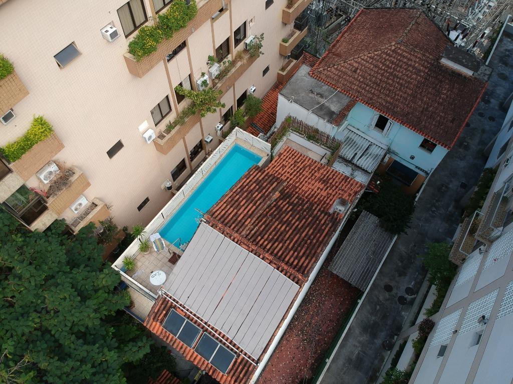 Casa em Jardim Botânico  -  Rio de Janeiro - RJ