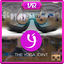 Yoga Joint VR Experience