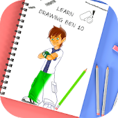 How to Draw Ben 10 APK for Lenovo