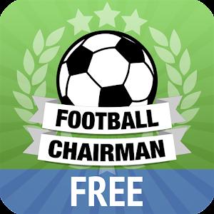 Football Chairman - Build a Soccer Empire For PC (Windows & MAC)