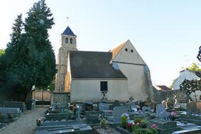 photo de Eglise Saint Antoine et Saint Sulpice