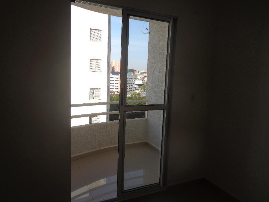 Apto 2 Dorm, Jardim Testae, Guarulhos (AP3142)