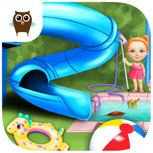 Sweet Baby Girl Cleanup 4 (game)