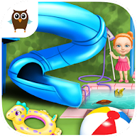 Sweet Baby Girl Cleanup 4 For PC (Windows And Mac)