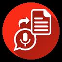 Audio to Text per WhatsApp