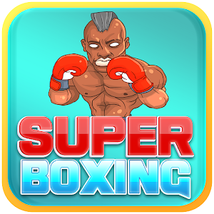 Download Super boxing punch For PC Windows and Mac
