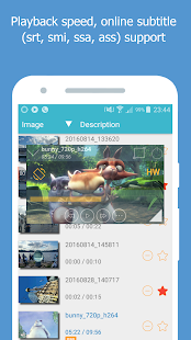 Lua Player (HD POP-UP Player) APK for Bluestacks