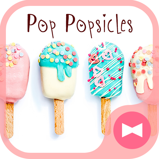 Cute Wallpaper Pop Popsicles Theme (app)