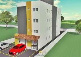 Apartamento à venda  no Aventureiro - Joinville, SC. Imóveis