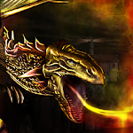 Angry Dragon Simulator 1.0.1 Apk