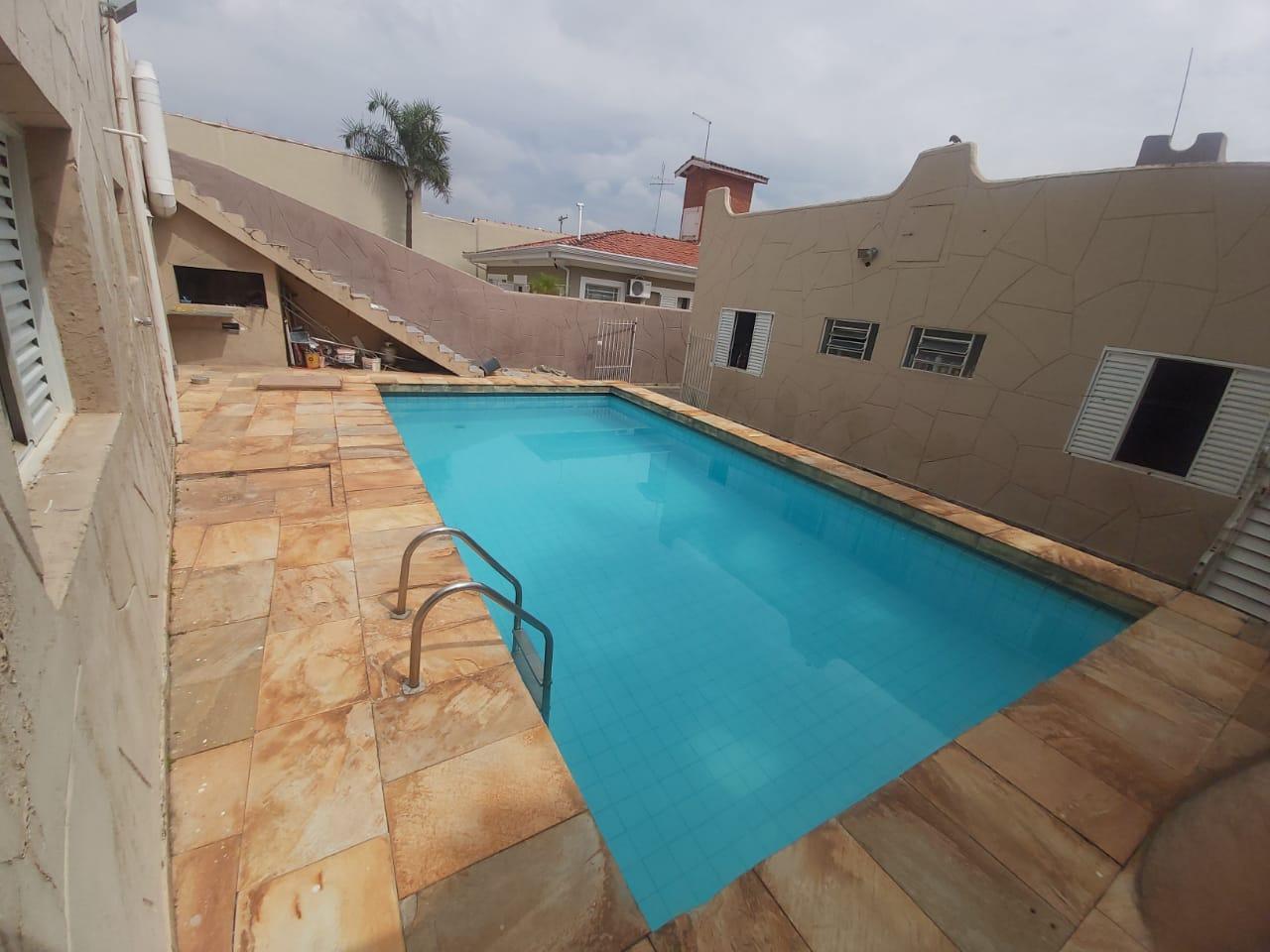 Magnífica casa com 4 dormitórios (suítes) à venda, 300 m² por R$ 1.040.000 - Taquaral - Campinas/SP
