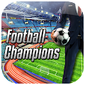 Game Football Champions apk for kindle fire