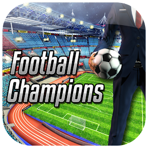 Become a soccer manager, prepare your strategy and lead your team to victory! APK Icon