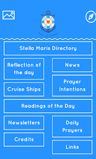 Stella Maris - screenshot