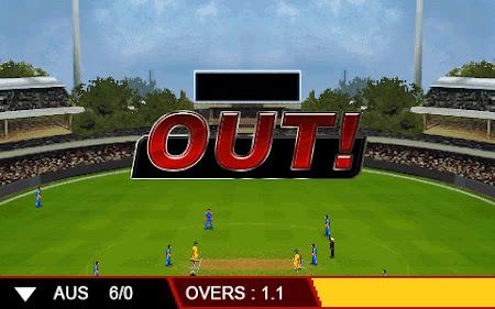 T20 Cricket Game 2016 1.0.8 screenshot 435719