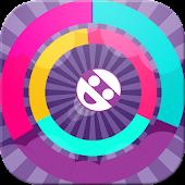 Jump Ball Color Switch APK for Ubuntu
