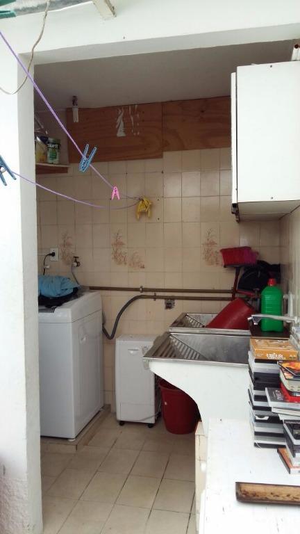 Casa 2 Dorm, Brooklin Paulista, São Paulo (CA1204) - Foto 15