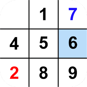 Sudoku : Brain-teaser For PC (Windows & MAC)