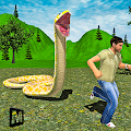 Angry Anaconda Snake Simulator APK for Bluestacks