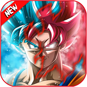 Download How To Draw Super Saiyan God For PC Windows and Mac