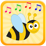 Animal Sounds for Kids Icon