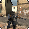 Download Android Game SWAT Sniper Anti-terrorist for Samsung