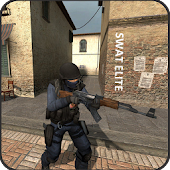 SWAT Sniper Anti-terrorist APK for Bluestacks