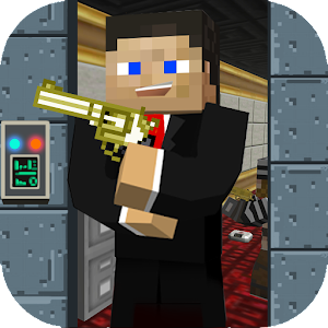 House of Blocks FPS Icon