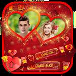 Love Photo Keyboard Theme Icon