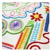 App cross stitch Embroidery apk for kindle fire