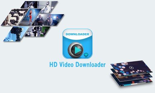 HD Video Downloader screenshot 1