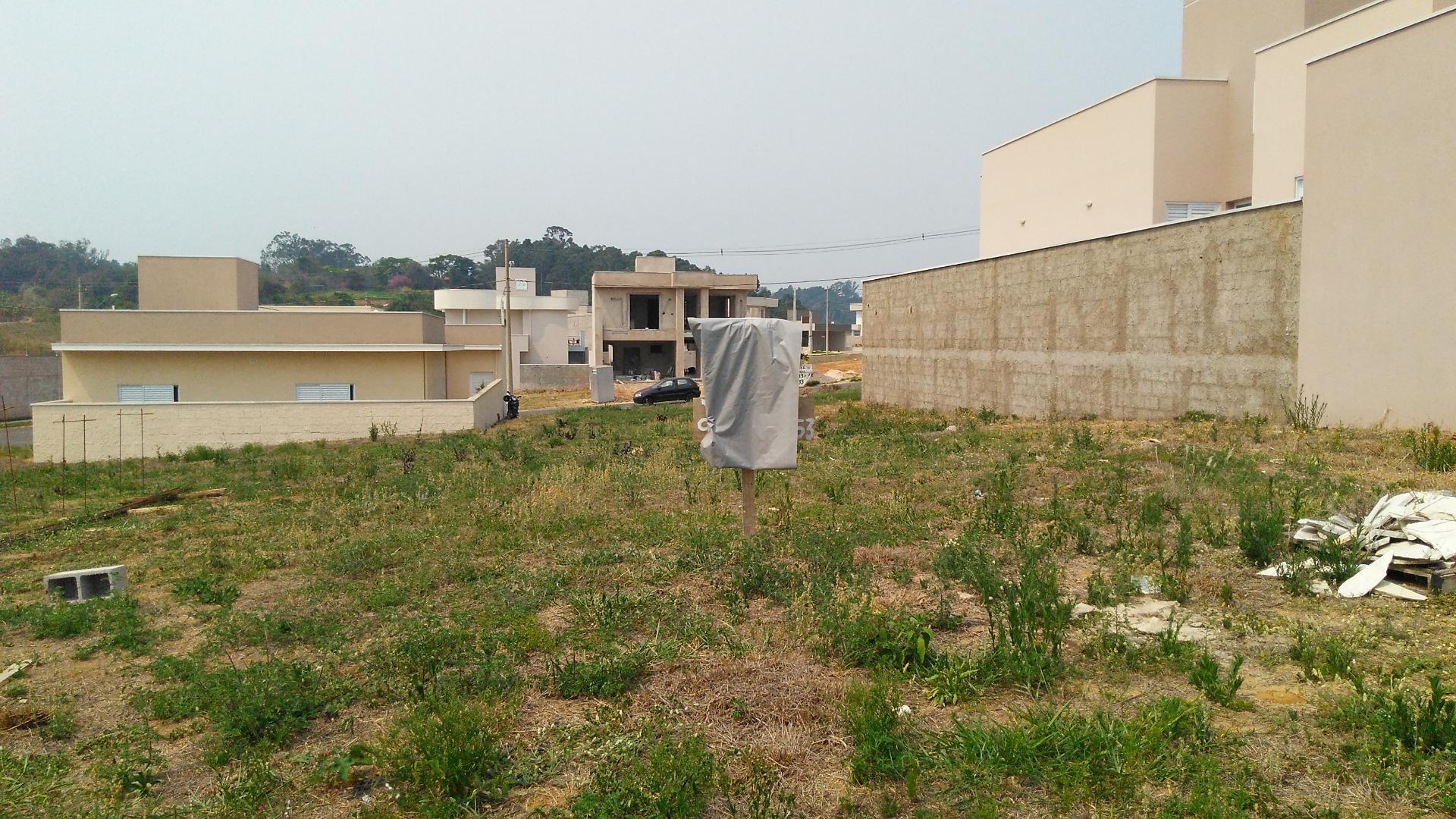 Terreno à venda, No condomínio Vu 386 m² por R$ 260.000 - Jardim São Marcos - Valinhos/SP
